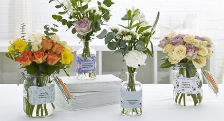 flowerbottles