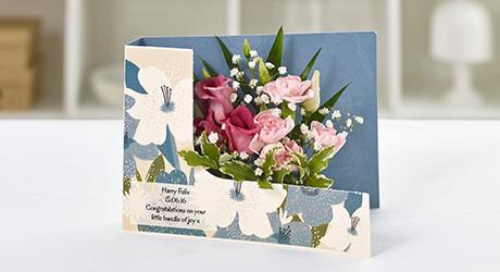 landscape flowercards