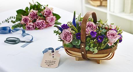 Birthday Gift Plants
