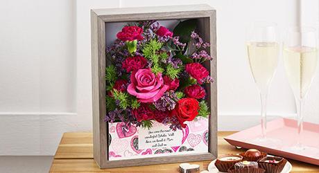 Flowerframes
