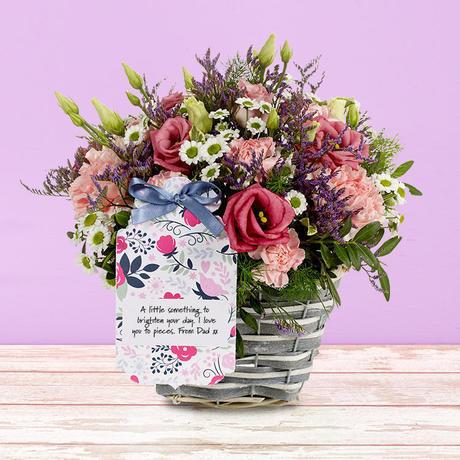 Flowerbaskets