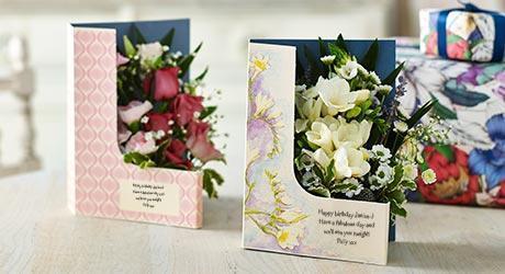 Age Specific Cards Celebrate Milestone Birthdays