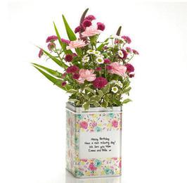Wraparound Roses