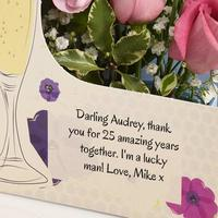 Silver Anniversary Serenade