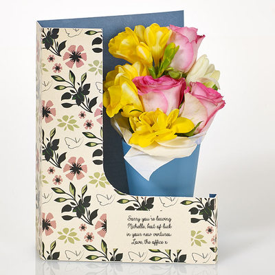 Gifts Sunkissed Freesia