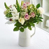 Floral Grace