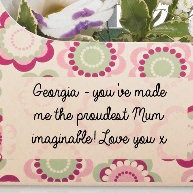 Treasured Daughter
