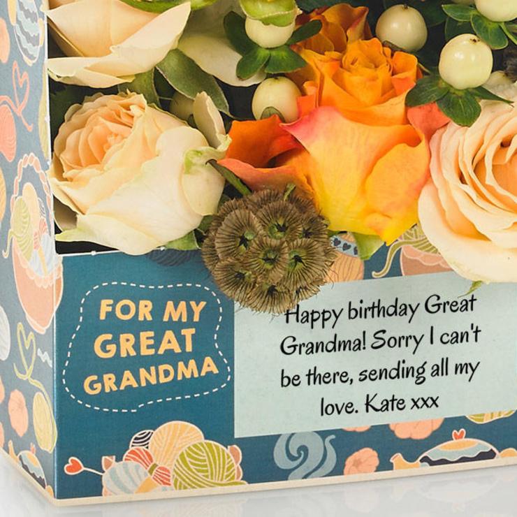 Great Grandma