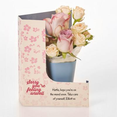 Gifts Healing Rose
