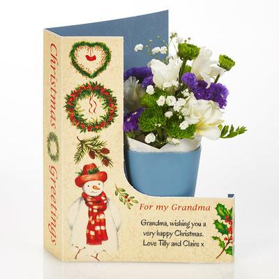 Christmas Gifts Grandma's Christmas