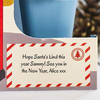 Santa's Postbox