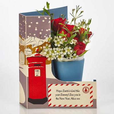 Christmas Gifts Santa's Postbox