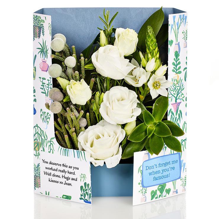Succulent Whites
