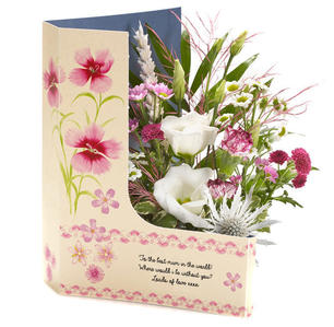 flower cards messages