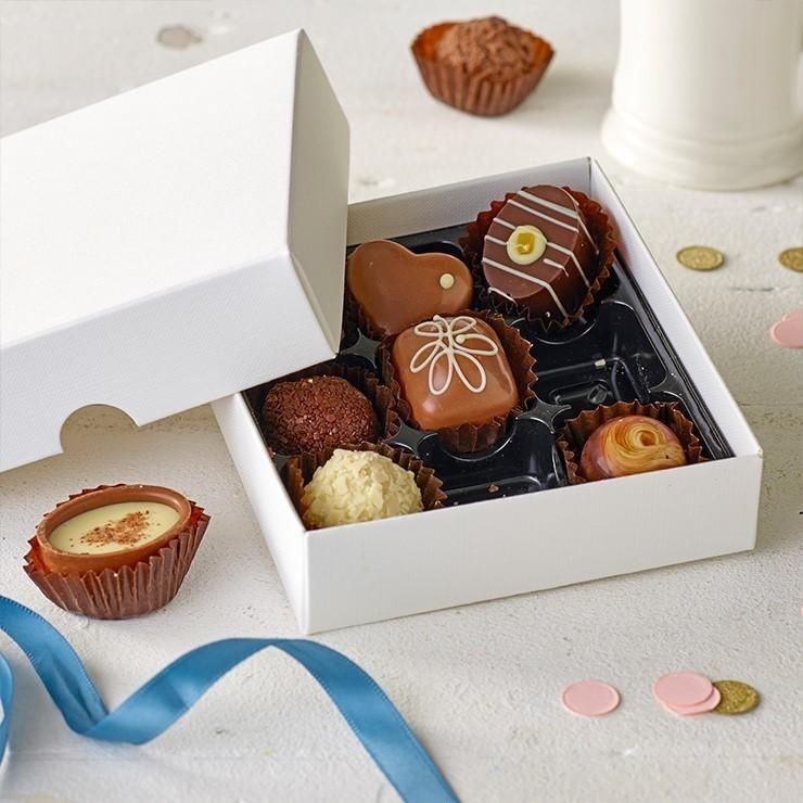 9 Chocolate Box
