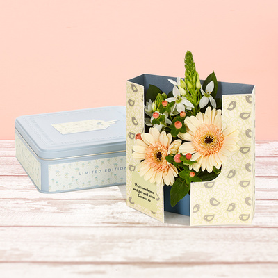 Pretty Minted - Flower Cards