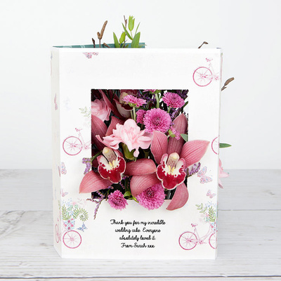 Daisy Garden - Flower Cards