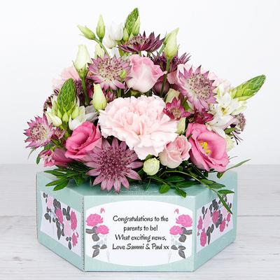 Full Bloom - Flower Cards