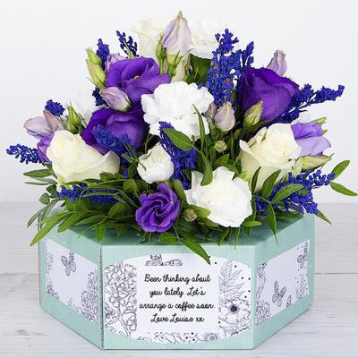 Morning Song - Flower Cards