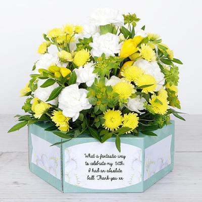 Fresh Lemonade - Flower Cards