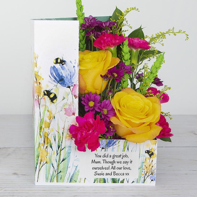 The Wild Garden - Flower Cards