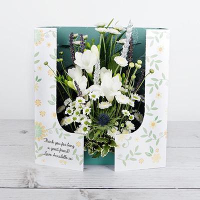 Special Elegance - Flower Cards
