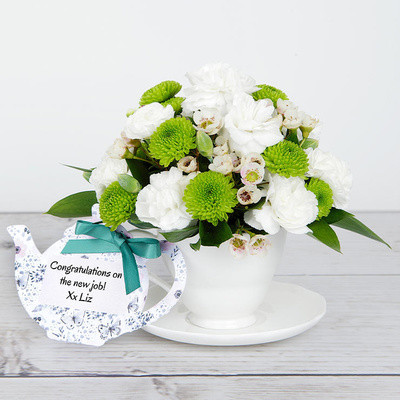 Meadowsweet - Flower Cards