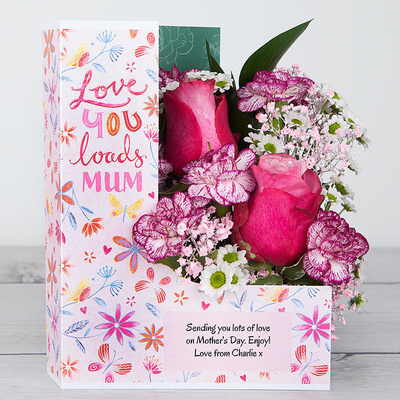 Prettiest Petals - Flower Cards