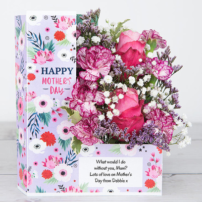 Perfect Petals - Flower Cards