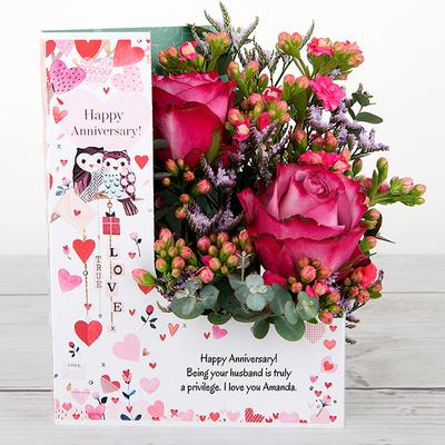 Garden Love - Flower Cards