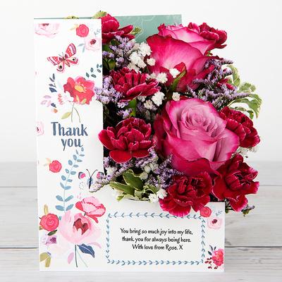 Petal Parade - Flower Cards