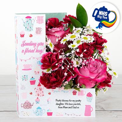 Garden Secrets - Flower Cards