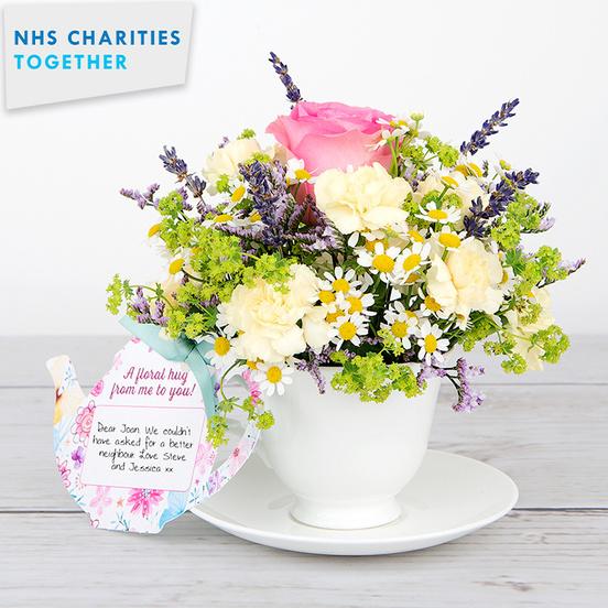 Friendship Blooms - Flower Cards
