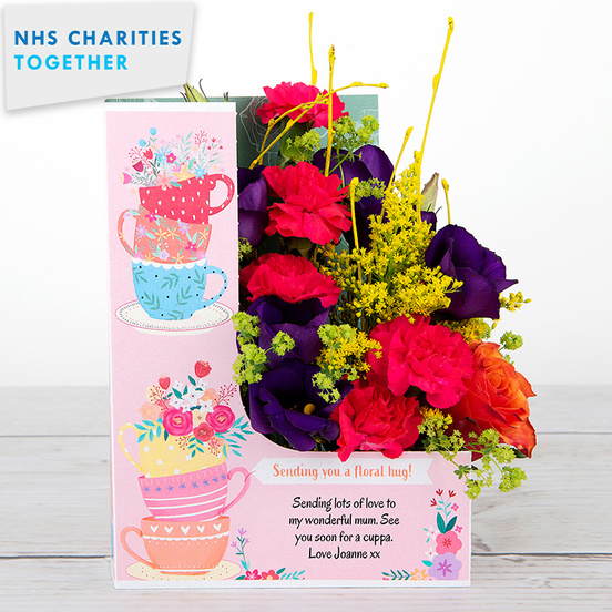 Pretty Pastels - Flower Cards