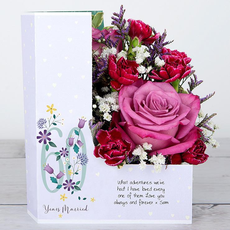 Love Blooms Eternal