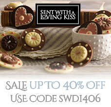 Delicously Different Gifts - For up to 40% off Use code SWD1406