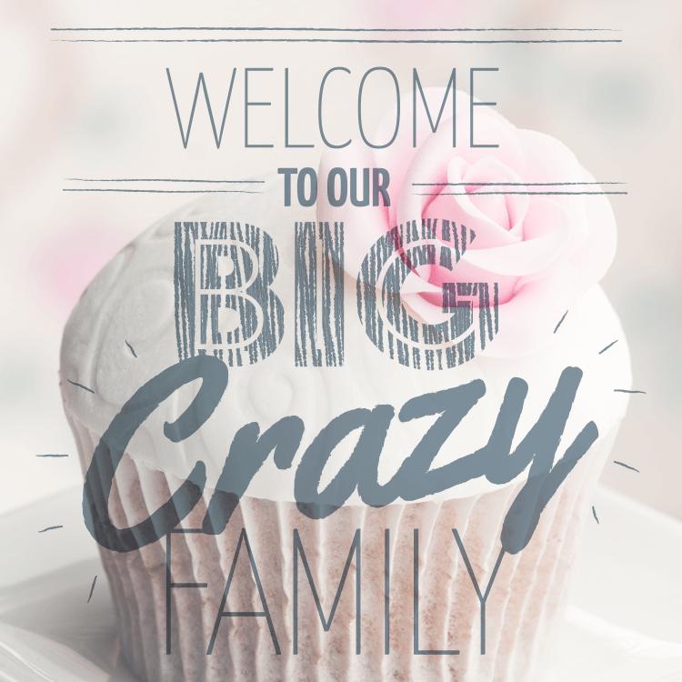 big-crazy-family
